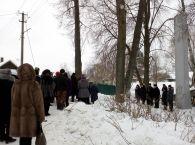 Подробнее: 29.01.2019 г. - Митинг, посвященный памяти жертв Холокоста