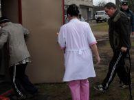 Подробнее: Проведение тренировок по эвакуации проживающих при возникновении ЧС