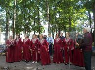 Подробнее: Митинг в День памяти и скорби — день начала Великой Отечественной войны (1941 год)